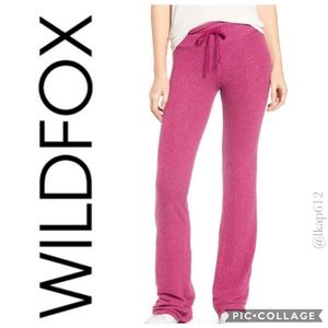 Wildfox Malibu Skinny Sweats